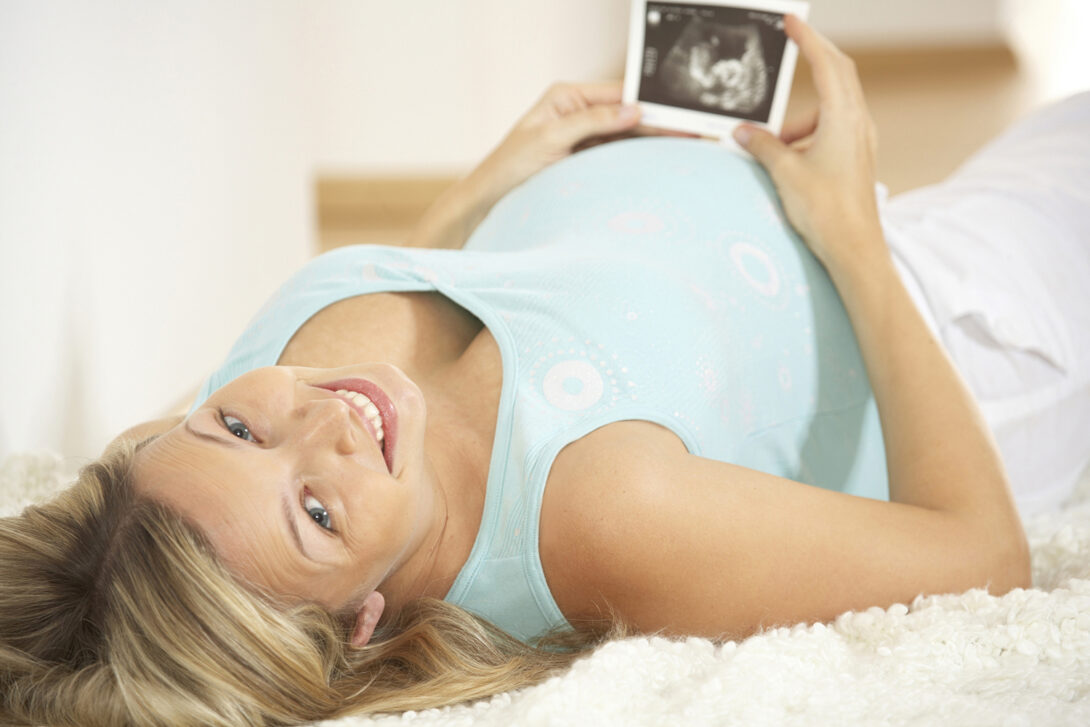 SCHWANGERENBETREUUNG – Betreuung von Frauen während der Schwangerschaft