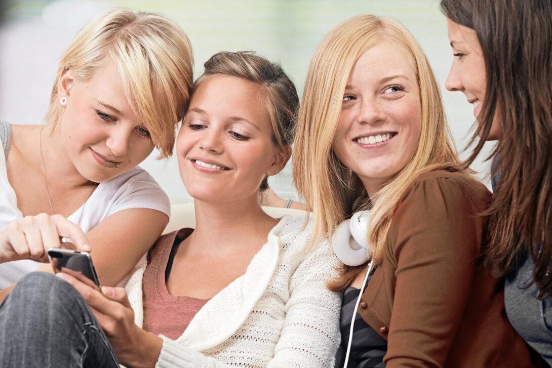 TEENAGERBERATUNG – der erste Besuch bei der Frauenärztin